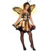 Monarch Fairy Adult Costume